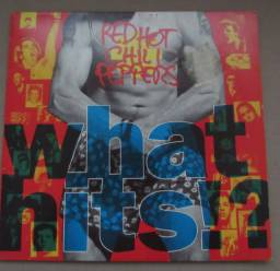 Oferta!! Lp Red Hot Chili Peppers - What Hits -1992