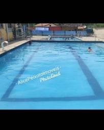 Casa duplex Condomínio Guanabara, 3 qts infra total vendo independente