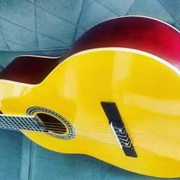 Violão Tagima Memphis AC 39 Nylon