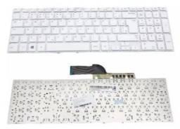 Instalação em domicilio de teclados para notebook - peças 100% novas de fábrica
