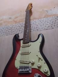 Guitarra SX profissional