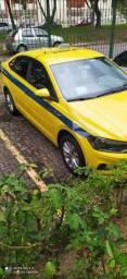 táxi virtus