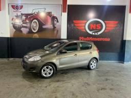 Fiat Palio attractive 1.4 Flex 2015 completo