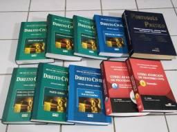 Livros academicos