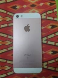 Iphone Se 32g troco