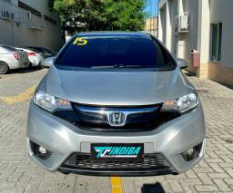 Honda Fit EXL GNV 2015 R$ 45.900 entrada de 10 mil + Parcelas de 956,25