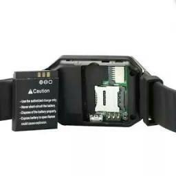 Smartwatch Relogio Inteligente Bluetooth Android Iphone