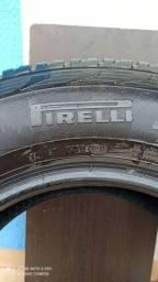 Pneus Pirelli scorpion aro 16 - S10, Blazer, caminhonete