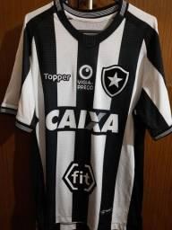 Botafogo Topper jogador