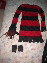 Cosplay freddy Krueger