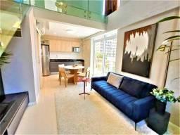 Título do anúncio: Apartamento Duplex compacto no Dionísio Torres-53m² ADL-TR63784