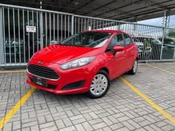 Fiesta S 1.5 2016