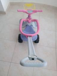 Triciclo Magic toys