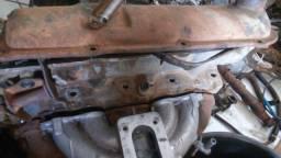 Cabeçote motor fiat uno 147