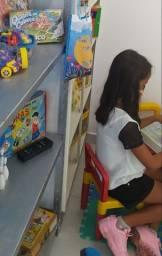 Atendimento pedagógico domiciliar