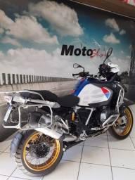 BMW R1250 Adventure HP (Moto muito nova)