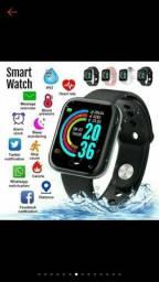 Novo modelo atual smartwatch