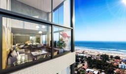 Apartamento com 3 dormitórios à venda, 141 m² por R$ 1.890.000,00 - Praia Grande - Torres/