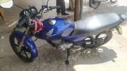 Moto 150 2004 2005