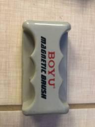 Limpador Magnético Para Aquários Com Vidros Até 15 Mm - Imã