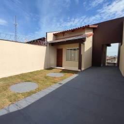 Título do anúncio: Casa no Parque Itatiaia com 2 quartos sendo 1 suíte em Aparecida de Goiânia.