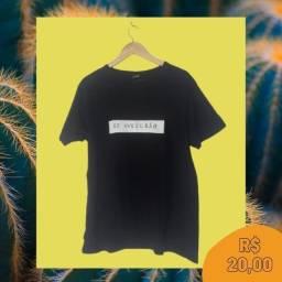 """Camisa """"Se avexe não"""""""
