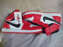 Tênis Nike Air Jorda