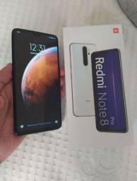 Xiaomi Redmi Note 8 Pro - 128gb/6gb