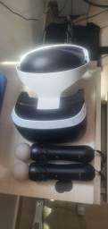 PS VR (PS4)