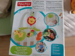 Móbile Fisher-Price