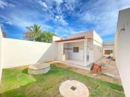 Vende Se casa 2 Qts sendo 1 Suite ao lado Setor Garavelo, Financiamento Facilitado