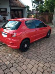 Vendo Peugeot 207 XR 1.4