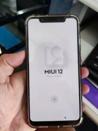Xiaomi mi 8 global 6/128gb
