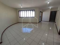 Título do anúncio: Apartamento para alugar com 3 dormitórios em Saliola, Marilia cod:L15304