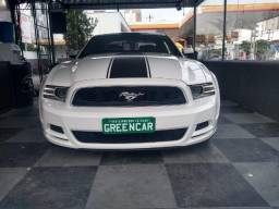 Carro Mustang