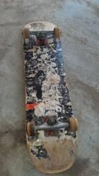Skate para uso 4 rolamentos everlong