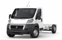Ducato Chassis 2021