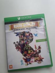 Xbox ONE   Rare Replay em ótimo estado