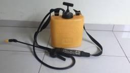 Vendo Pulverizador Brudden 5 Litros, modelo SS (usado)