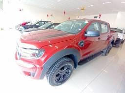 Ford Ranger Storm 4X4 2022 A pronta entrega.