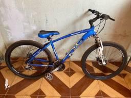 Bike aro 27.5 especial AUDAX 80