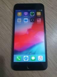 Iphone 6 Plus de 128 gigas (parcelo no cartão)