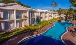 Apartamento Duplex com 3 dormitórios à venda, 130 m² por R$ 800.000 - Arraial D'ajuda - Po