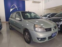 CLIO 2004/2005 1.0 PRIVILÉGE 16V GASOLINA 4P MANUAL