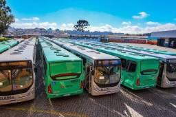 Ar condicionado de ônibus. Manutenção e peças