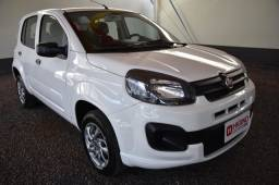 Fiat Uno Attractive 1.0 2020 Flex