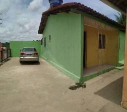 Aluga-se casa em jardim Fragoso, 450