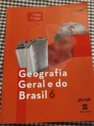 Geografia geral e do Brasil 6