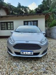 New Fiesta SE 1.6 2015 26 mil KM