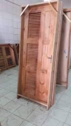 Porta Combinada Veneziana